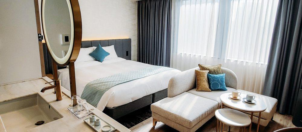 名古屋初のライフスタイルホテル〈ニッコースタイル名古屋〉が誕生!プチ贅沢な名古屋旅を満喫しよう。