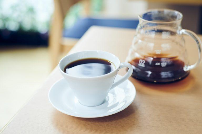 〈HARIO CAFE〉