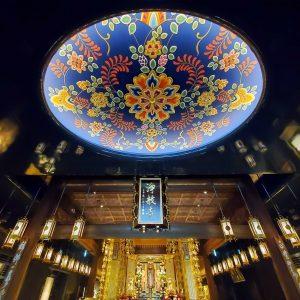 寺院共存型ホテルで「朝のおつとめ」体験もできる!【京都】〈三井ガーデンホテル京都河原町浄教寺〉で京都でしかできない体験を。