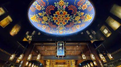 寺院共存型ホテルで「朝のおつとめ」体験もできる!【京都】〈三井ガ …