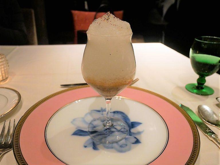 椿山荘 東京雲海レストラン8