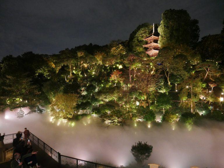椿山荘 東京雲海レストラン15