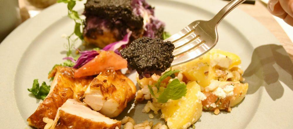 どのデリも味はもちろん、野菜の甘みや食感が楽しめ、気が付くと満腹に!