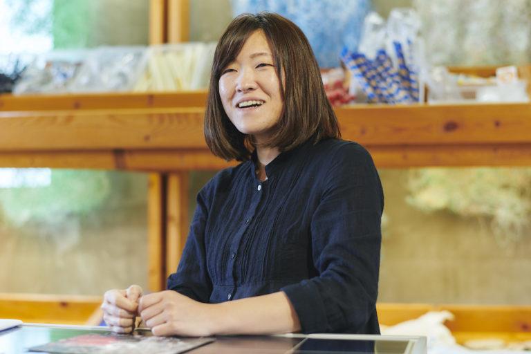 〈株式会社モノファクトリー〉河西桃子さん