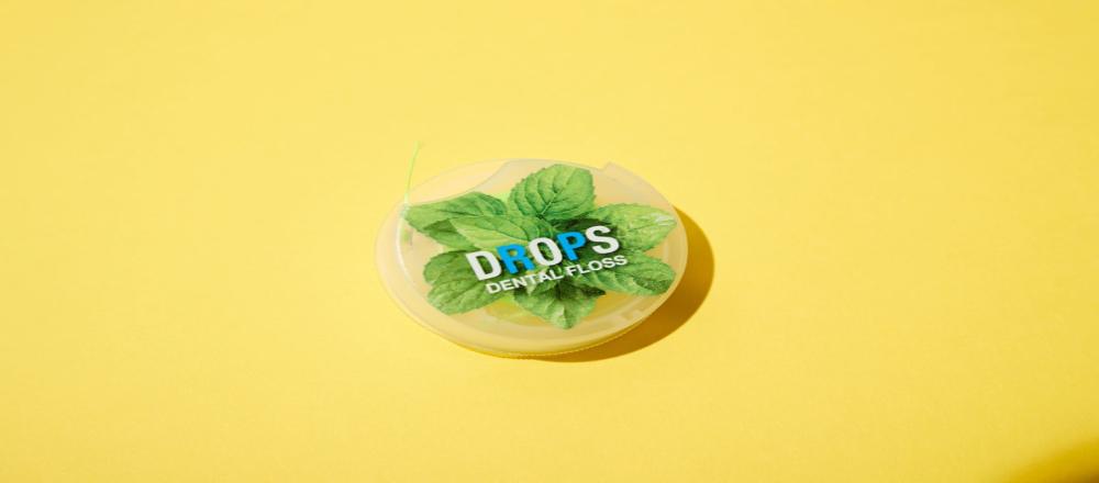 〈オカムラ〉の「DROPS」