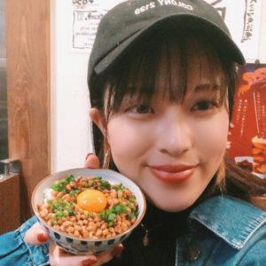 納豆好きの締めはここに決まり!渋谷〈たれ焼肉屋 金肉屋〉のNTKG(納豆卵かけごはん)。