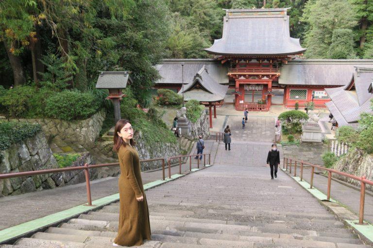 一之宮貫前神社¥2
