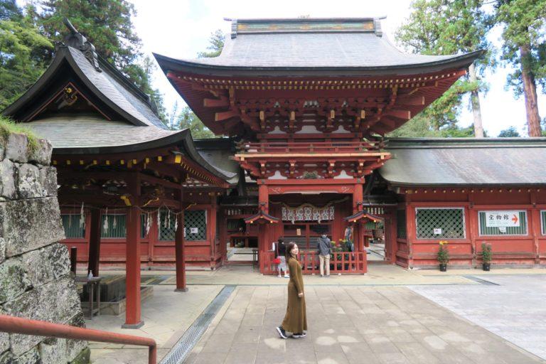 一之宮貫前神社¥3