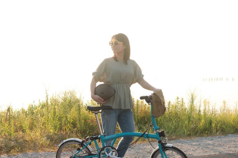 参加費には、自転車、ヘルメット、タンブラー、マグカップ、フレームバッグ、自撮り棒のレンタルを含む。
