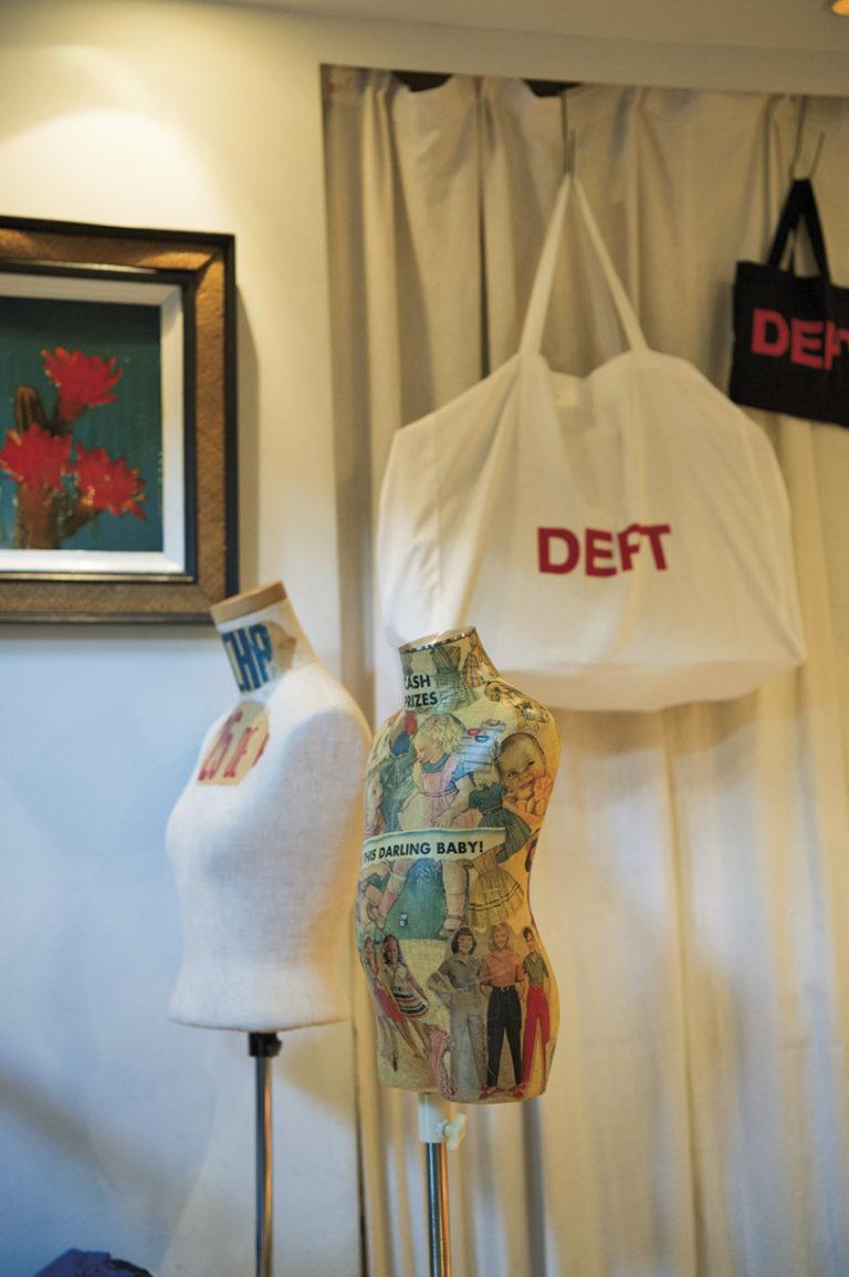 〈DEPT COMPANY〉代表eriさん