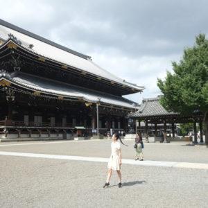 京都 東本願寺