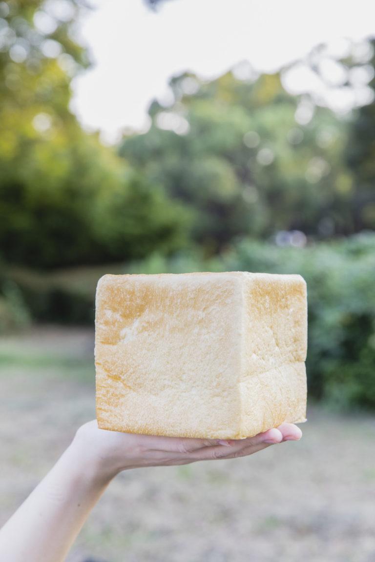 パン 職人 世界 一
