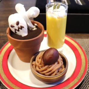 軽井沢マリオット 軽井沢 旅行 ホテル アフタヌーンティー