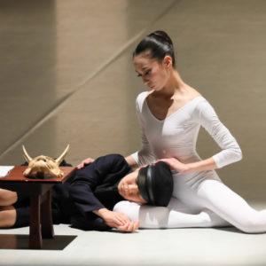 〈東京バレエ団〉、三島由紀夫没後50周年記念公演〈M〉鑑賞記。