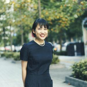 仕事、結婚…生き方を選ぶ。#2/会社員・堀井玲子さん『40代で始めた就活、フリーランスから正社員へ。』