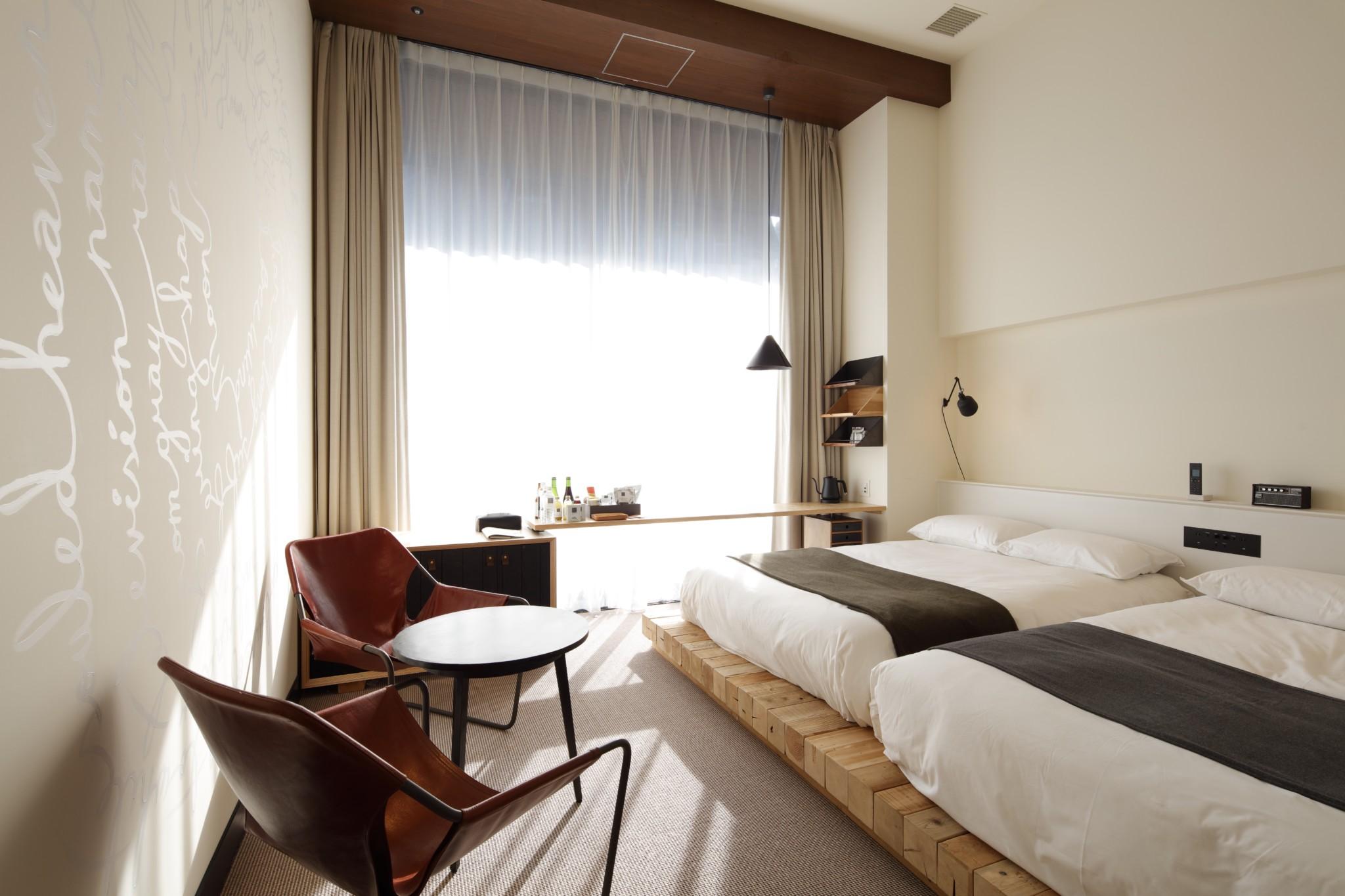 【全国】今、泊まりたいサステナブルホテル8選!旅に出るのならSDGsに取り組む宿へ。