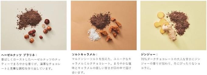 ホテルショコラ 表参道店 ベルベタイザー ホットショコラ