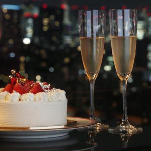 ケーキ、ディナー、テイクアウトにステイ。今年のクリスマス、ホテルでしたい11のこと。