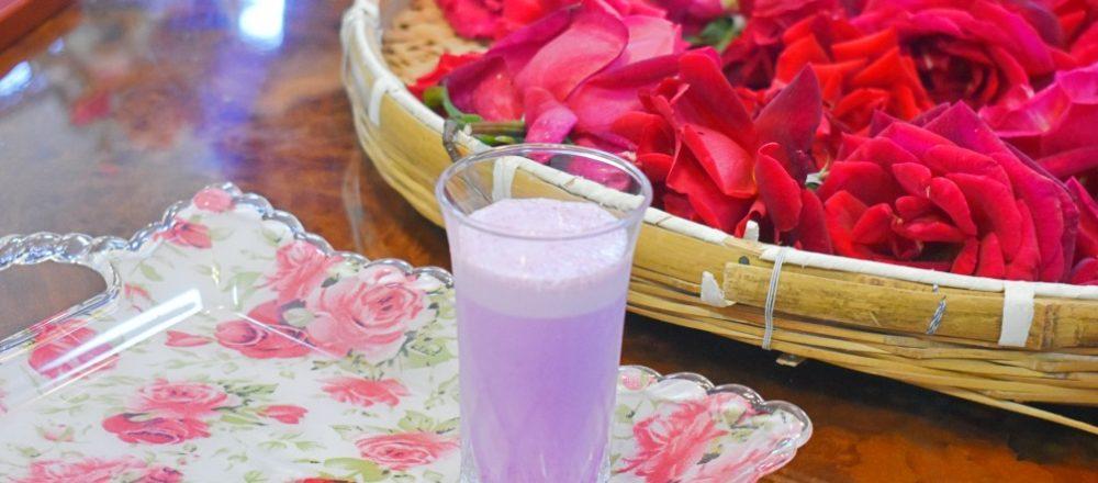 Go To トラベルキャンペーンを利用して、「ミタイケンひろしま」旅へ。バラのスムージーやジェラート作りを体験!