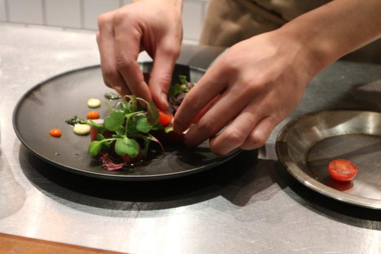 青山 @ Kitchen AOYAMA