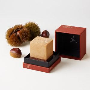 「GIFT BOX」約2〜4名向け 5,480円。