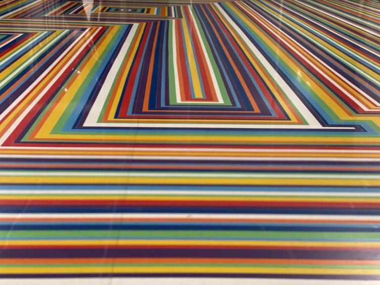 十和田市現代美術館 ジム・ランビー ゾボップ