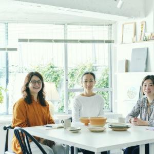 仕事、結婚…生き方を選ぶ。 #4/クリエイティブコンサルティング〈stillwater〉『個性を伸ばしつつ、チームであり続ける。』