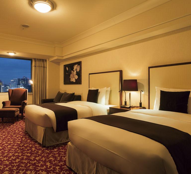 帝国ホテル 日比谷