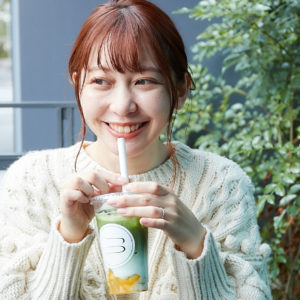 北海道発の日本茶ブランド〈USAGIYA〉のお店が原宿にオープン!新しい日本茶のスタイルを提案。