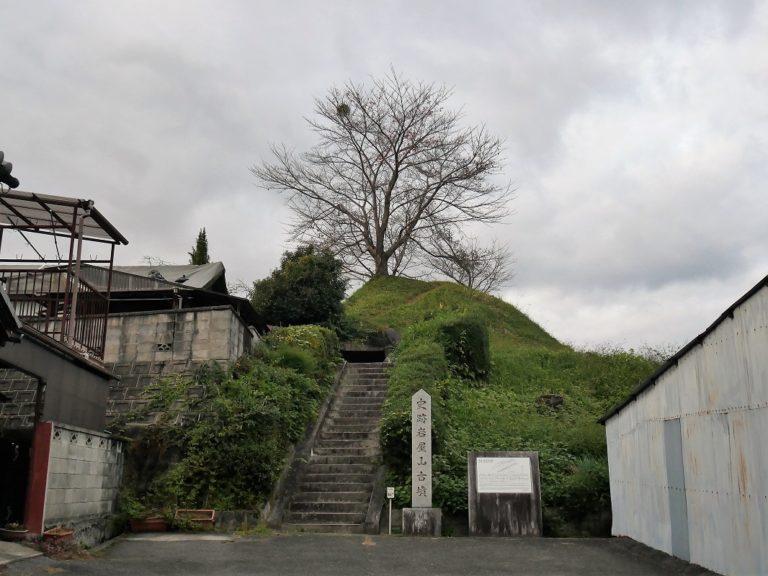 橿原・飛鳥古墳にコーフン旅行28