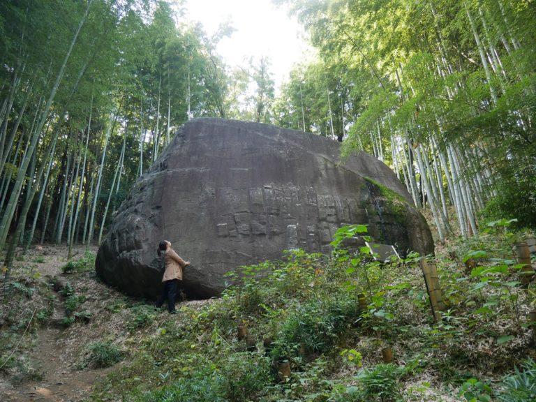 橿原・飛鳥古墳にコーフン旅行45
