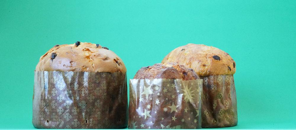イタリアの伝統的クリスマス菓子!東京のパン屋さんで買えるパネトーネ3選。