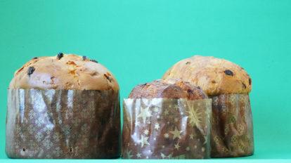 イタリアの伝統的クリスマス菓子! 東京のパン屋さんで買えるパネト …