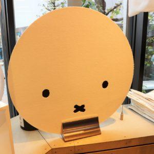 ミッフィーの顔が大きな丸になった「Anicorn Watches」の「Pinkoi×miffy パズル」は、おうち時間に最適!※写真は完成イメージです。