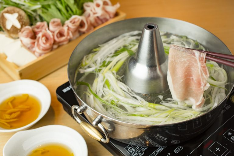 【温活POINT】白美人ネギ、ゆずなど体を温める食材がたくさん!