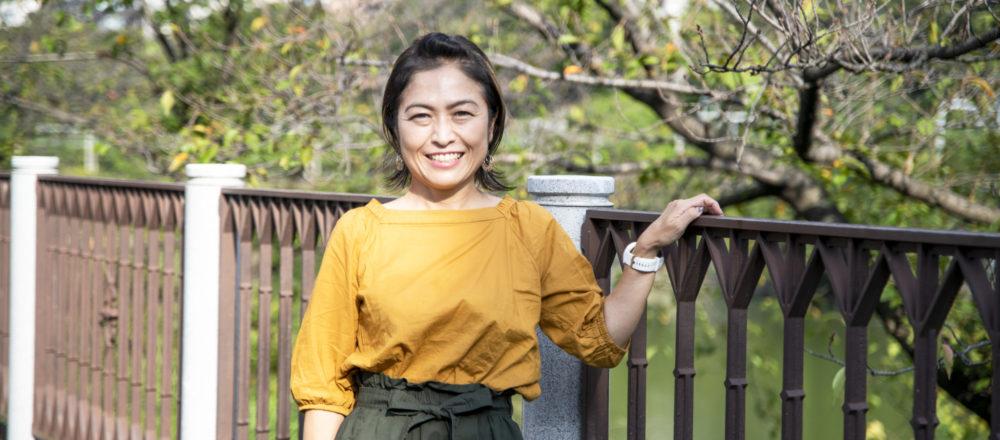 仕事、結婚…生き方を選ぶ。 #7/『16年前に事実婚を選択。何のための「結婚」か、2人でよく話し合った。』国際NGOジョイセフ・小野美智代さんの選択。