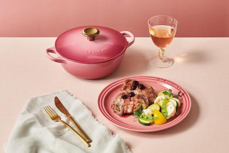 丸い底で食材を混ぜやすい作りの「マルミット」。シンプルなデザインで容量も大きいので、使いやすい人気シリーズ。