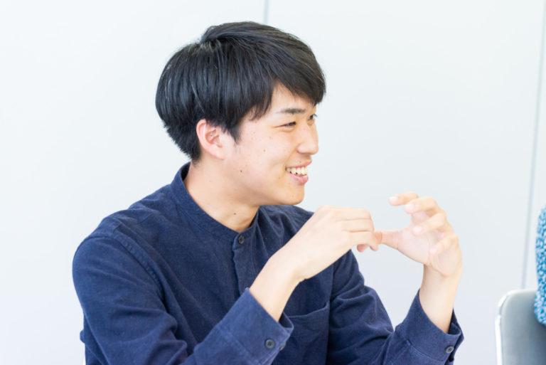 SDGs 藤田さん