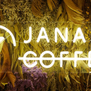 SNSで話題!お酒を飲まない世代にも人気の恵比寿〈JANAI COFFEE〉へ。〜児島麻理子の「TOKYO、会いに行きたいバーテンダー」〜
