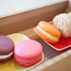 """いつもと変わった手土産に""""新感覚マカロン""""3選!意外な調味料とスイーツがコラボ。"""