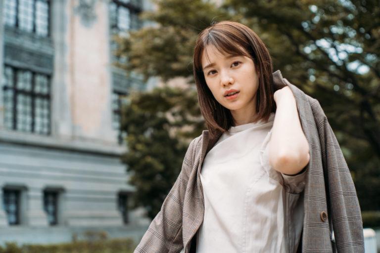弘中綾香の「純度100%」~第39回~