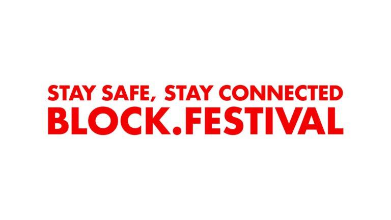 「BLOCK. FESTIVAL Vol.4」/blockfes.com