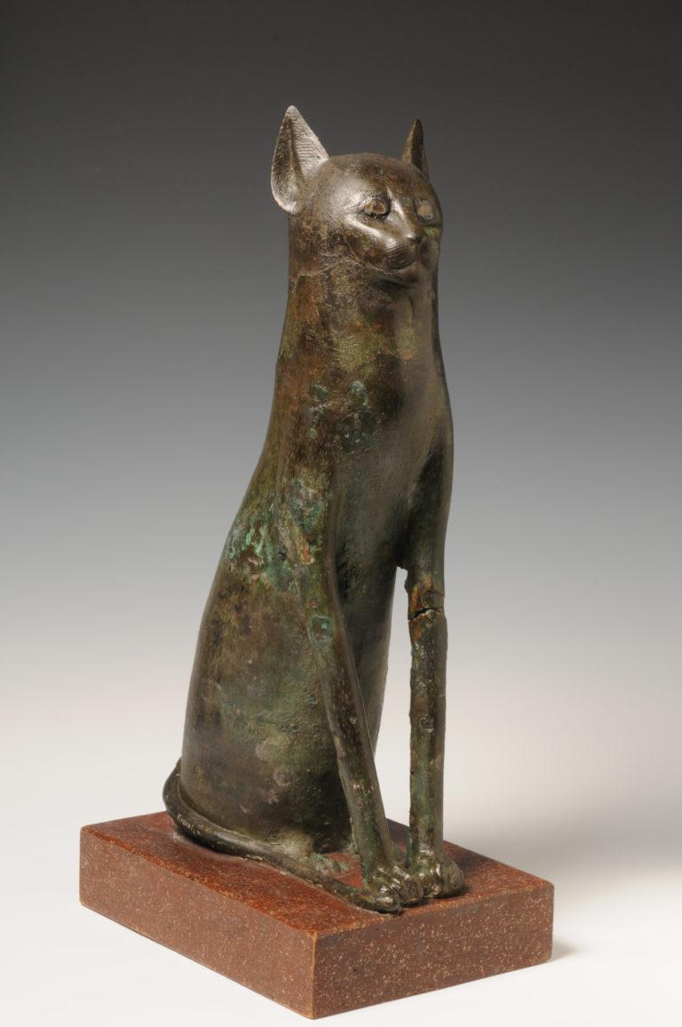 「ライデン国立古代博物館所蔵 古代エジプト展」/静岡市美術館