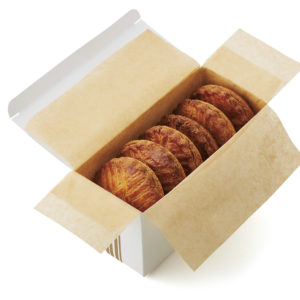 スイーツラヴァーなライターがセレクト!特別感のあるセンスの良い焼き菓子4選。