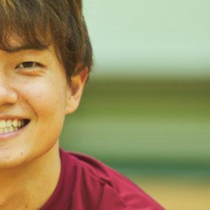 プロバスケ〈川崎ブレイブサンダース〉辻 直人選手/「まだまだ気持ちは若手。もっともっと輝きたい」