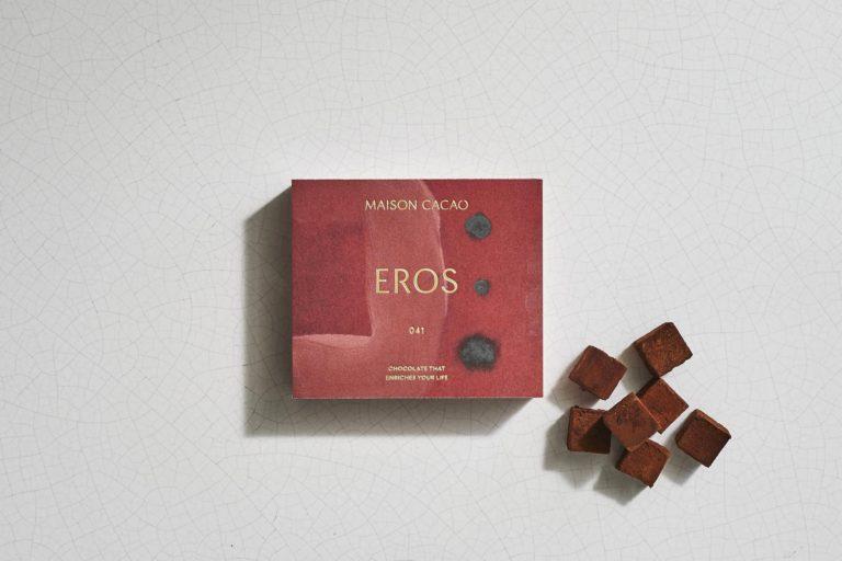 EROS(シードル)2,400円。