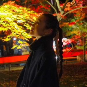 【京都】紅葉の名所〈禅林寺(永観堂)〉を参拝。夜にライトアップされた美しい景色にうっとり。
