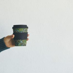 「エコーヒーカップ」