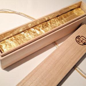 ■「トルタ ディ チョコラータ 金の極み」5,500円(税別)発送可能