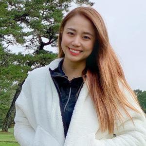冬ゴルフも楽しめる!おしゃれ×暖かいアウターコーディーネート3選。 #さきゴルフ